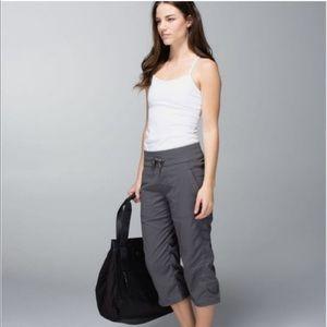 Lululemon Studio Crop Pants